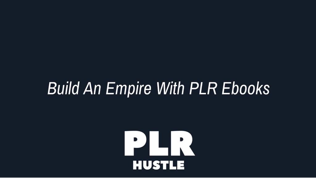 plr ebooks, private label rights ebooks, plr ebooks for sale